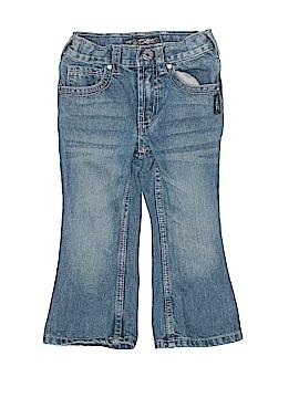 Silver Jeans Co. Jeans Size 2T