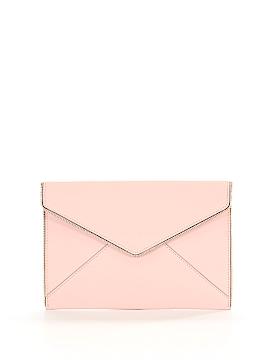 Rebecca Minkoff Leather Clutch One Size