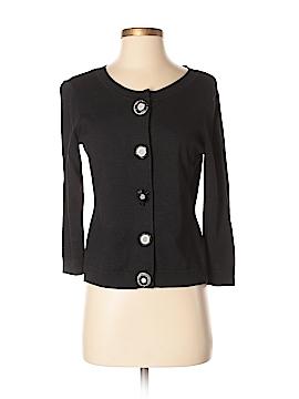 Judith Hart Silk Cardigan Size S