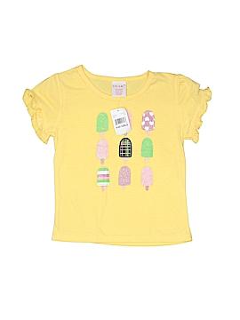 Swak Short Sleeve T-Shirt Size 4