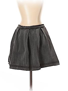 Kill City Denim Skirt Size XS