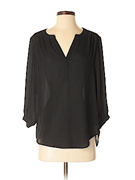 Premise Studio 3/4 Sleeve Blouse Size S