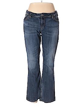 Silver Jeans Co. Jeans Size 31 LONG