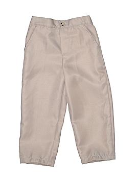 Easy Dress Pants Size 3T
