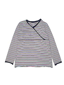 L.L.Bean 3/4 Sleeve Top Size 14 - 16