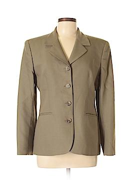 Rena Rowan Wool Blazer Size 10