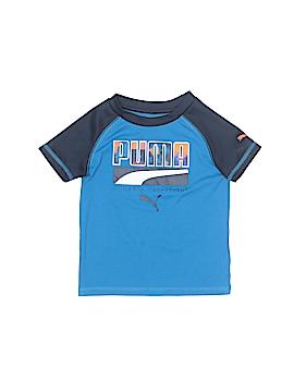 Puma Active T-Shirt Size 18 mo