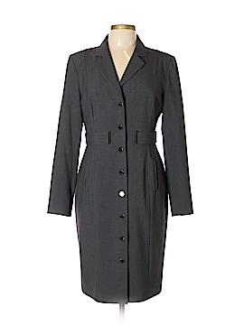 Calvin Klein Trenchcoat Size 12