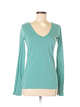 Lacoste Long Sleeve T-Shirt Size 36 (EU)