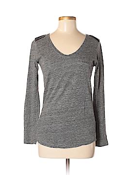 IKKS Long Sleeve Top Size 40 (FR)