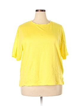 Uniti Casuals Short Sleeve T-Shirt Size 3X (Plus)