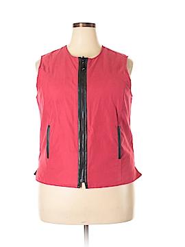 Susan Bristol Vest Size XL