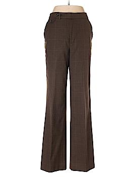 Chaps Wool Pants Size 8