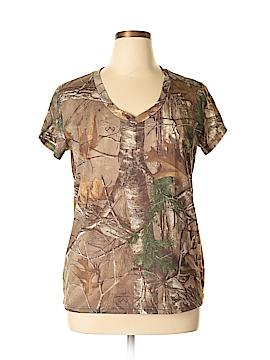 Realtree Active T-Shirt Size XL