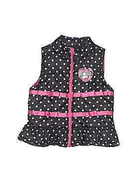 Disney Vest Size 24 mo