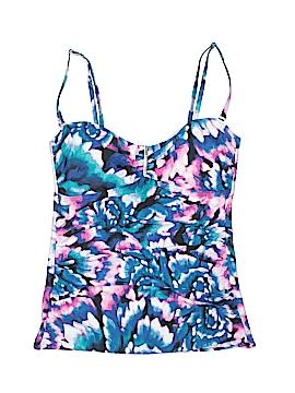Calvin Klein Swimsuit Top Size S