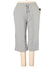 Karen Scott Sport Women Sweatpants Size 1X (Plus)