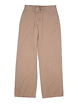 Nautica Khakis Size 14