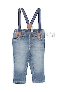 Baby B'gosh Jeans Size 9 mo