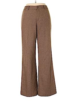 Ralph Lauren Wool Pants Size 12