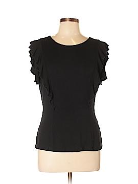 FASHION TO FIGURE Sleeveless Top Size 1X Plus (1) (Plus)