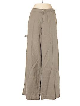 Tommy Bahama Linen Pants Size 8