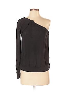 Esprit De.Corp Long Sleeve Blouse Size XS