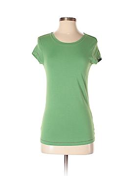 Alo Short Sleeve T-Shirt Size S