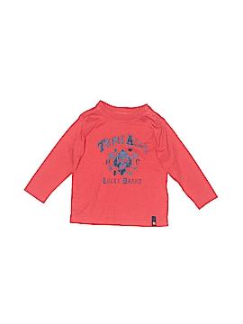 Lucky Brand Long Sleeve T-Shirt Size 18 mo