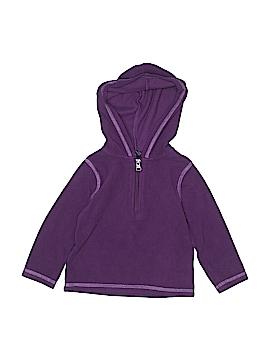 Faded Glory Fleece Jacket Size 24 mo