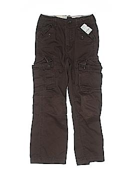 Gap Kids Cargo Pants Size 7 (Slim)