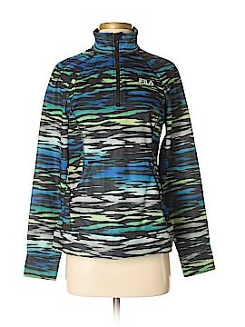 Fila Sport Pullover Sweater Size S