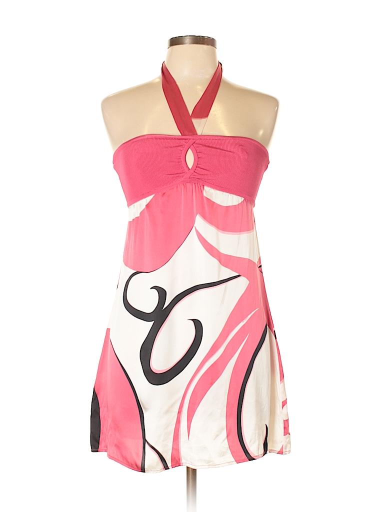 Bebe Women Casual Dress Size XS