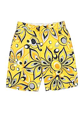 LoudMouth Khaki Shorts 30 Waist