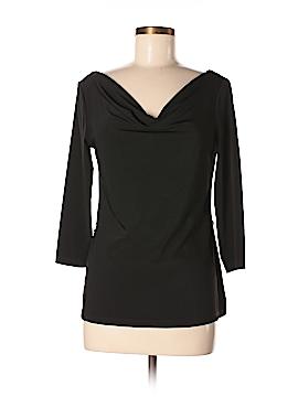 Kelly & Diane 3/4 Sleeve Top Size M