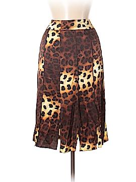 Drama Silk Skirt Size 8