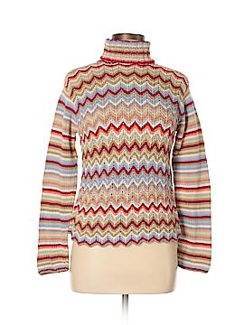 Boston Proper Turtleneck Sweater Size M