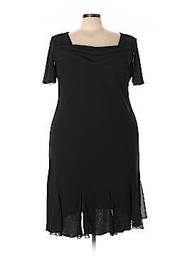 DressBarn Casual Dress Size 22 (Plus)