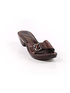 Born Mule/Clog Size 9