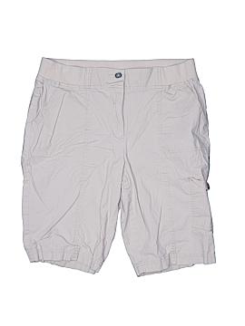 Chico's Cargo Shorts Size Sm (0.5)