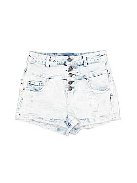 Delia's Denim Shorts Size 2