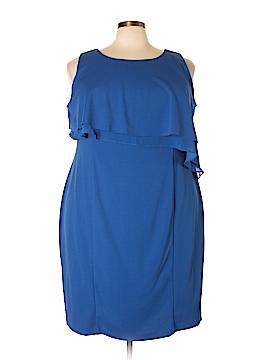 Taylor Casual Dress Size 14W