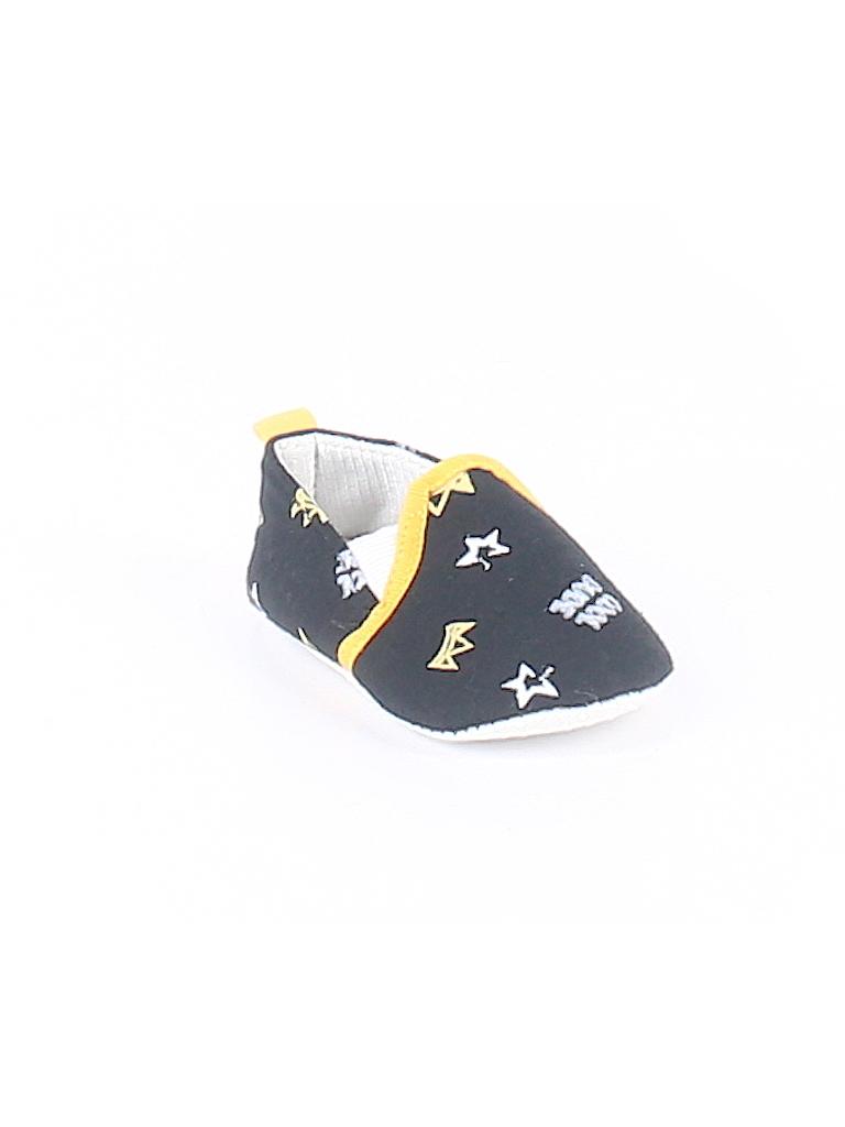 Cutie Pie Boys Sneakers Size 3-6 mo