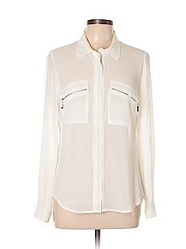 Streetwear Long Sleeve Blouse Size L