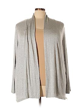 Style&Co Cardigan Size 2X (Plus)