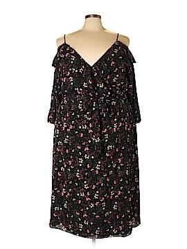 City Chic Casual Dress Size 14 (Plus)