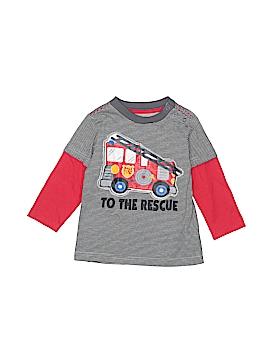 Kids Headquarters Long Sleeve T-Shirt Size 24 mo