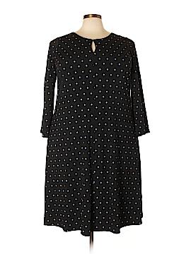 Michel Studio Casual Dress Size 2X (Plus)