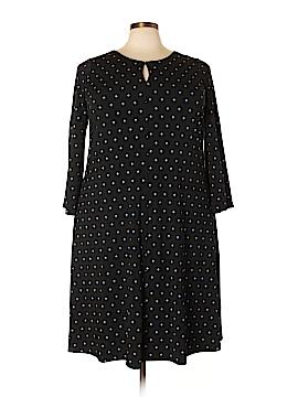 Michel Studio Casual Dress Size 50 (EU) (Plus)