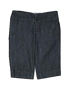 Boom Boom Jeans Denim Shorts Size 5